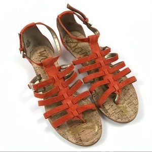Sam Edelman • Donna Gladiator Sandal